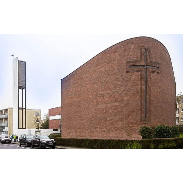Predigten ev. luth. Christuskirche, Wiesbaden