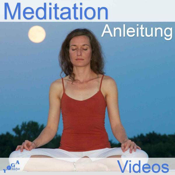 Meditation Video - Anleitungen und Tipps