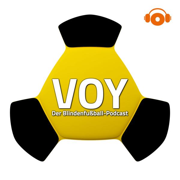 Voy - Der Blindenfußball-Podcast