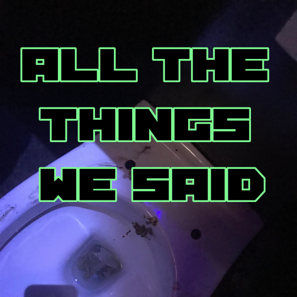 All The Things We Said