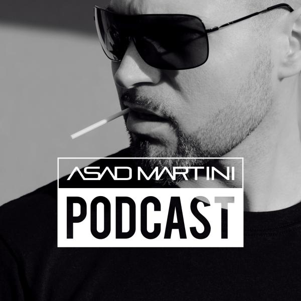 Asad Martini Podcast