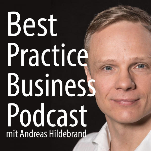Best Practice Business Podcast