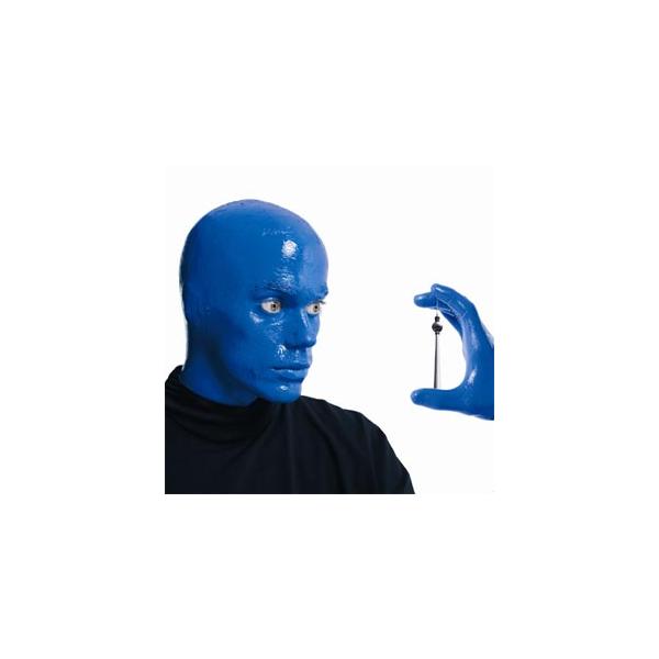Blue Man Group Podcast