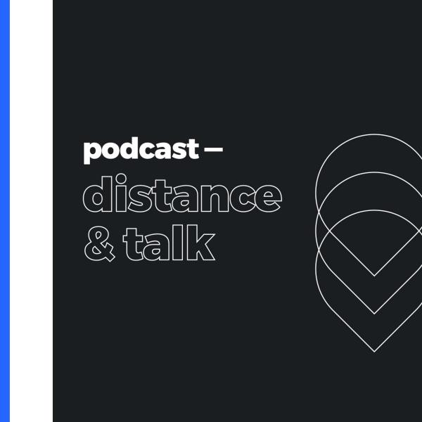 Distance & Talk by JamitLabs