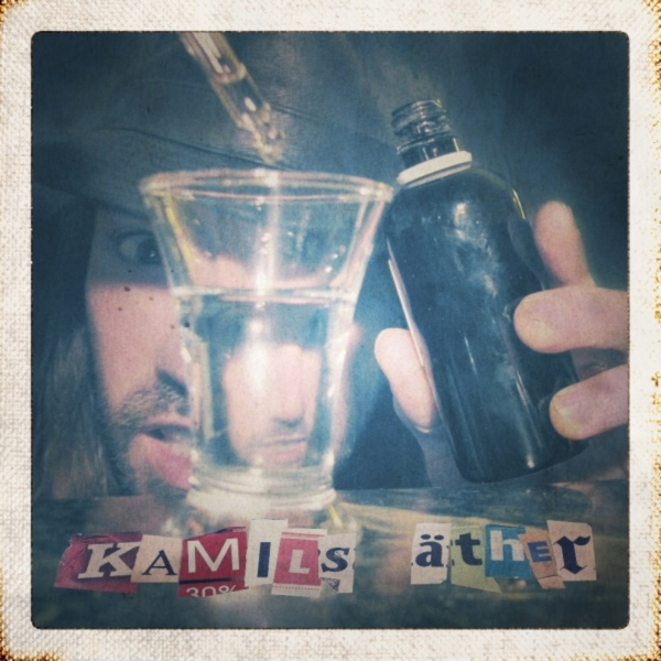 Kamils Äther