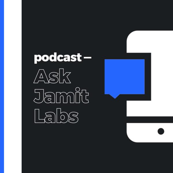 Ask JamitLabs - Die Show Rund um das Thema App Entwicklung