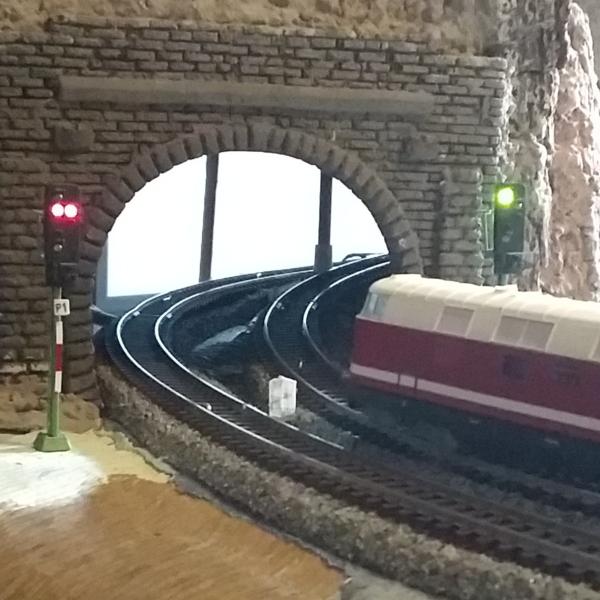 Auf Gleise - Der Eisenbahn Podcast