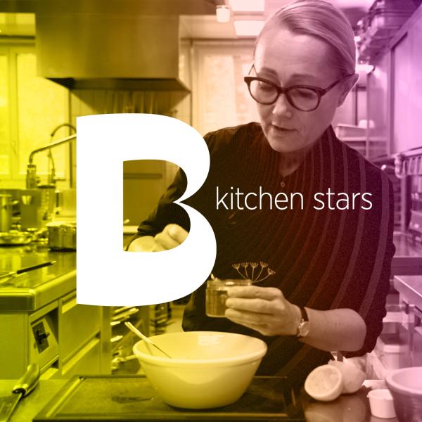 Kitchen Stars