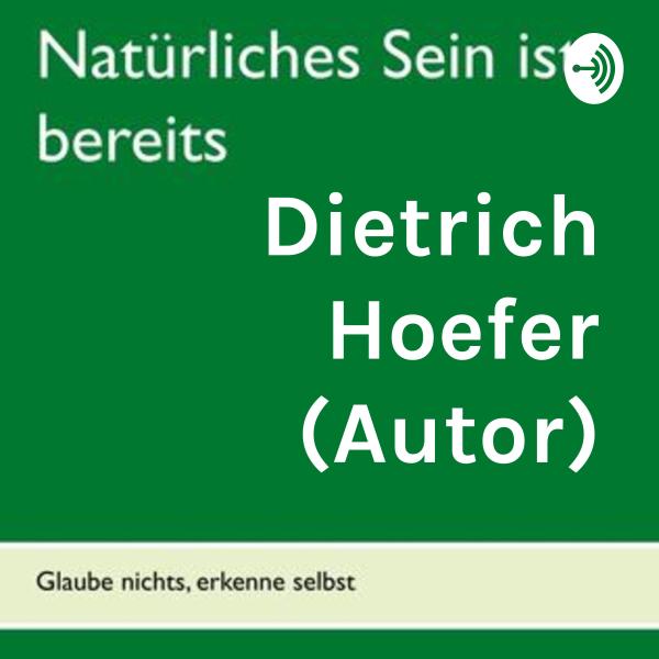 Dietrich Hoefer (Autor)