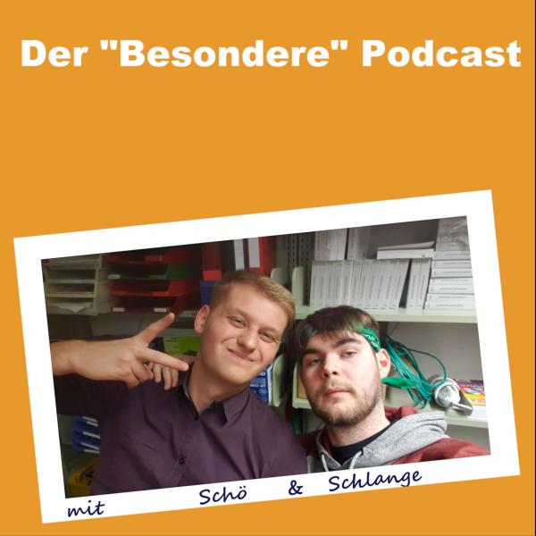 """Der """"Besondere"""" Podcast"""