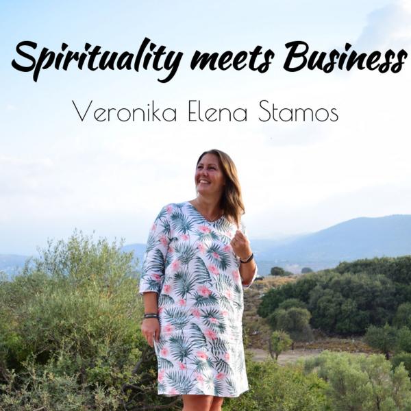 Spirituality meets Business