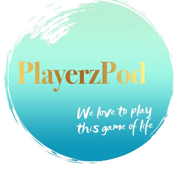 PlayerzPod