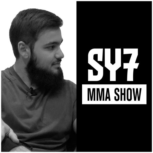 SY7 MMA Show