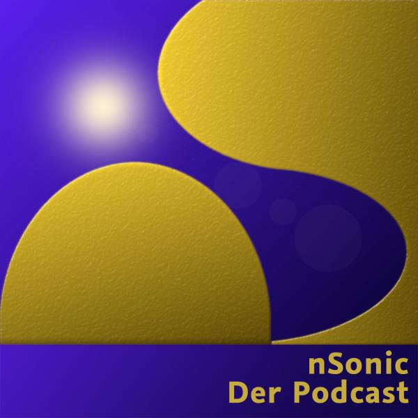nSonic – Der Podcast – nSonic