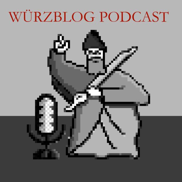Würzblog Podcast WüPod - Würzburg auf die Ohren (WüPod MP3)