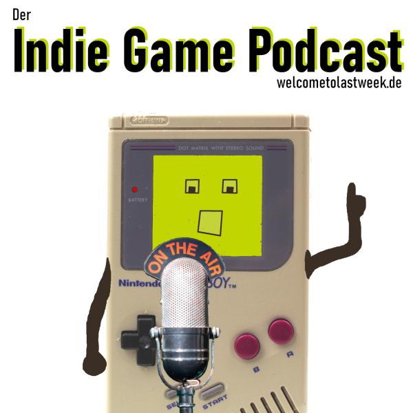 Der Indie Game Podcast