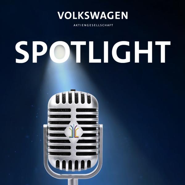 SPOTLIGHT – Der Podcast rund um Integrität und Zukunftsthemen