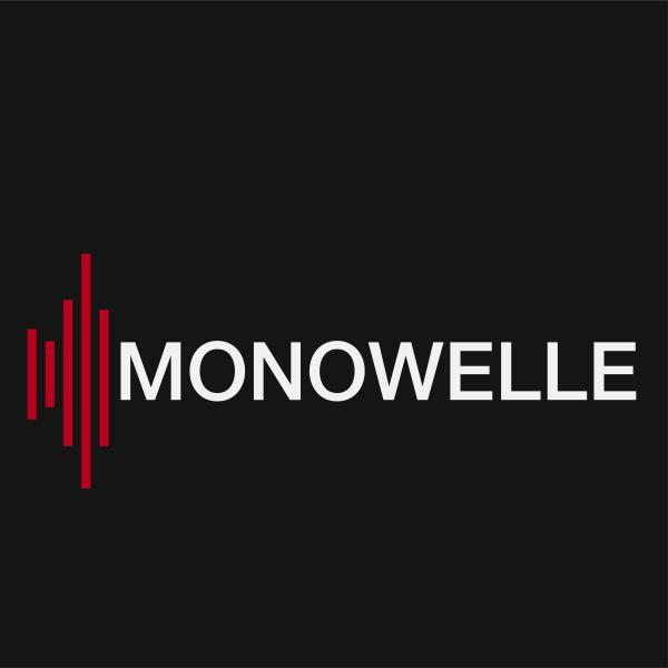 Monowelle