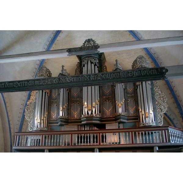 Orgelpodcast