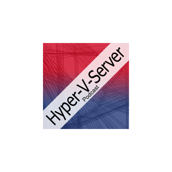 Hyper-V Server Blog