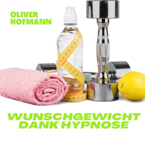 Wunschgewicht mit Hypnose