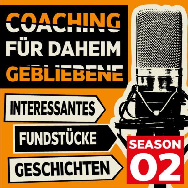 Coaching für Daheimgebliebene.  Interessantes rund um das Thema Coaching und Psychologie.