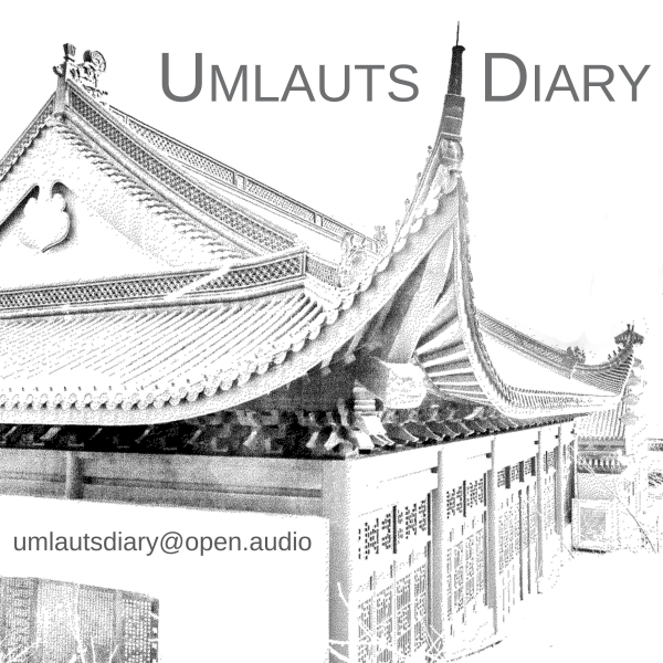Umlauts Diary