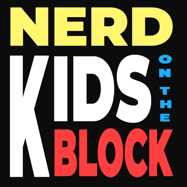 Nerd Kids on the Block