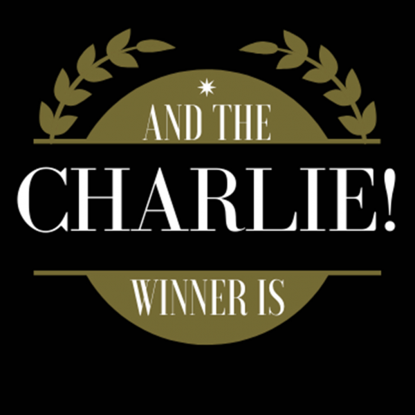 And the winner is Charlie!