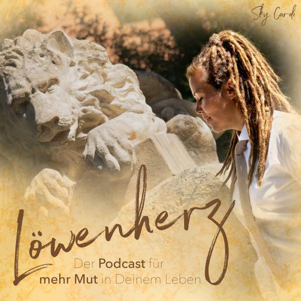 Löwenherz Podcast