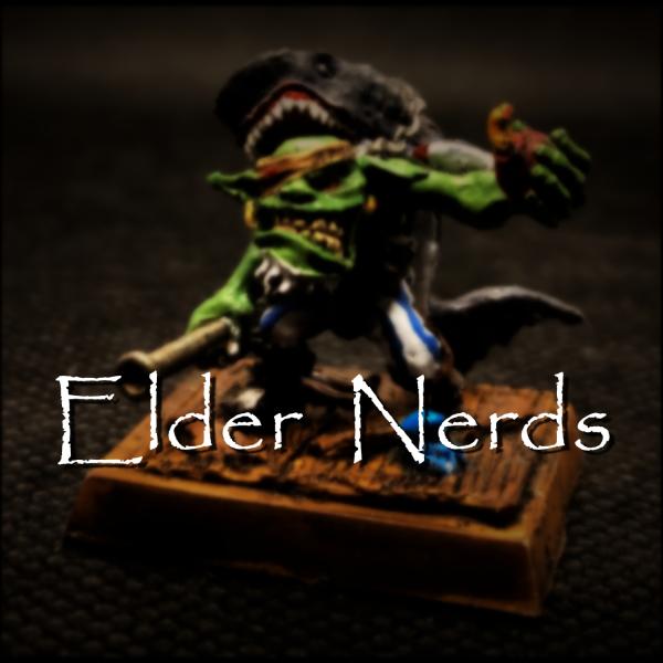 Elder Nerds