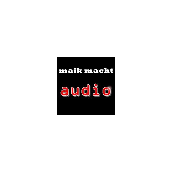maik macht audio