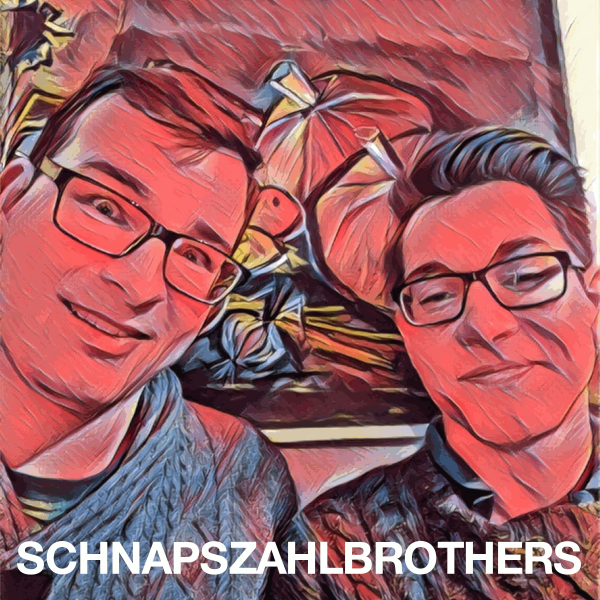 Schnapszahlbrothers