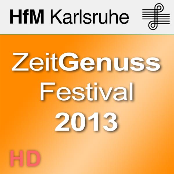 ZeitGenuss Festival 2013