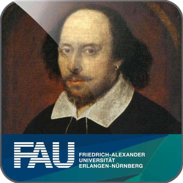 Zum 400. Todestag von William Shakespeare (Audio)