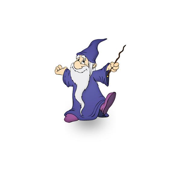 Die Zauberkiste