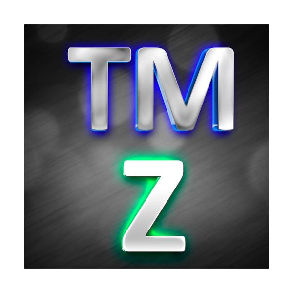TMZ-Podcast