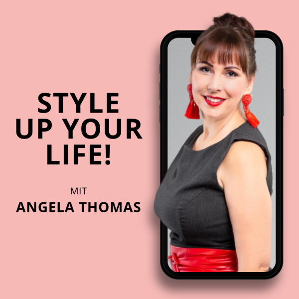 STYLE UP YOUR LIFE! — Beauty   Promi   Fashion by Angela Thomas