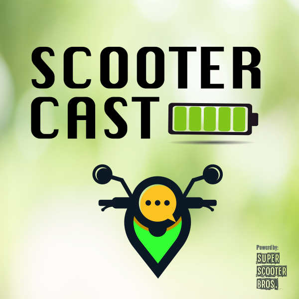 Scooter Cast