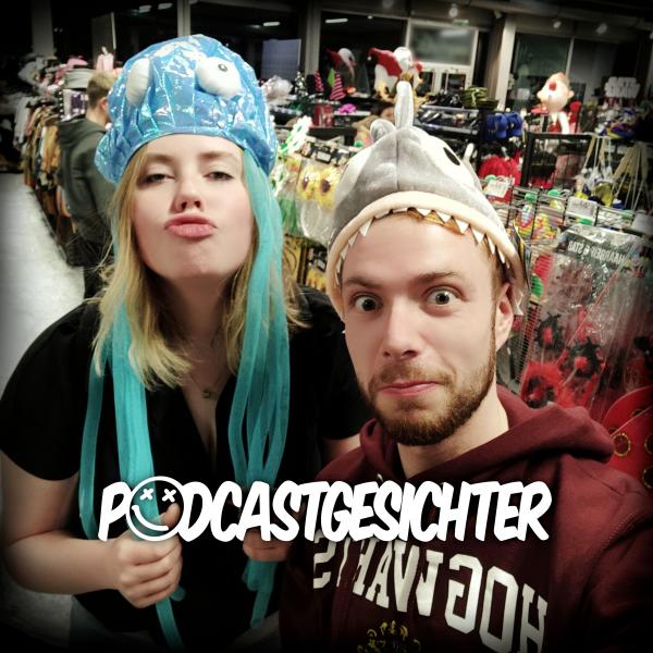 Podcastgesichter