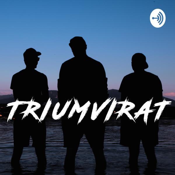 """TRIUMVIRAT - """"kein Konzept ist das beste Konzept"""""""