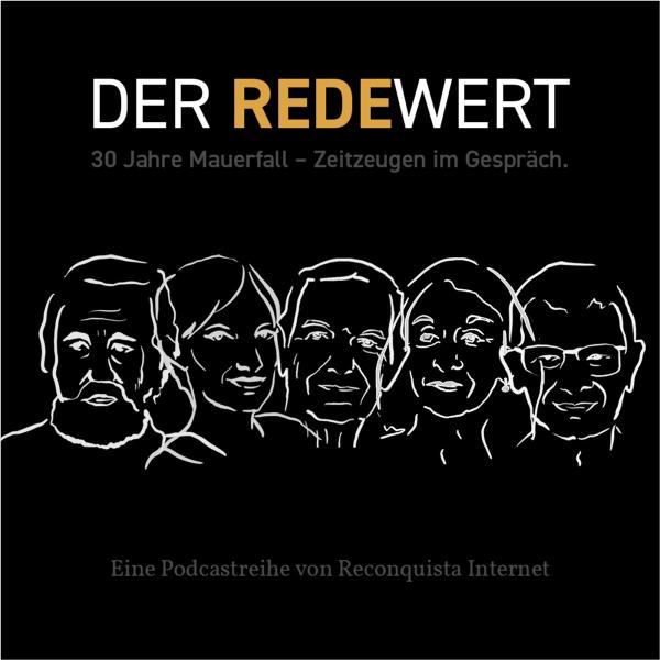 DER REDEWERT – Ein Podcast von Reconquista Internet
