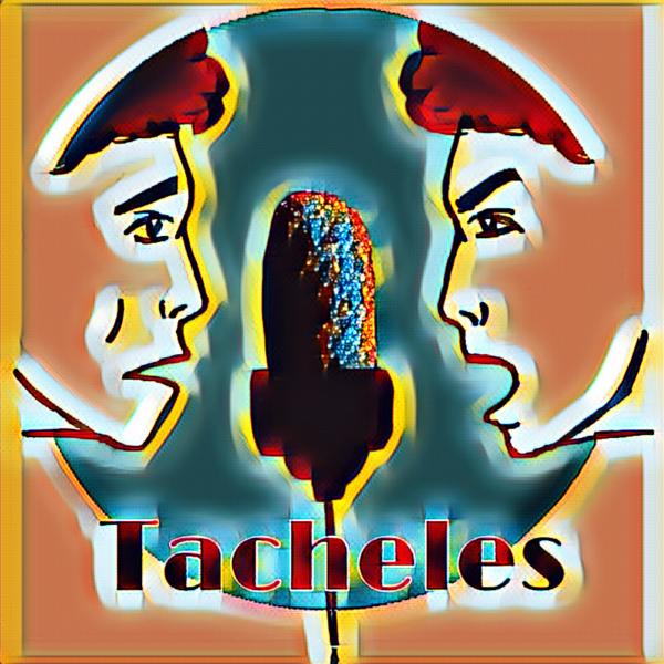 Tacheles - Der einzig wahre Podcast