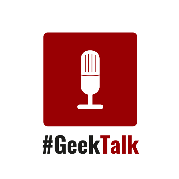 #GeekTalk Podcast - ALLE Kategorien des Podcasts