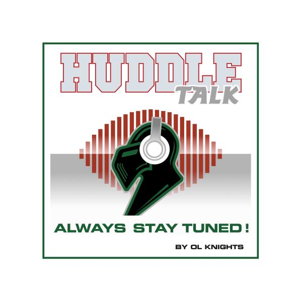 HUDDLE Talk - der Football Podcast