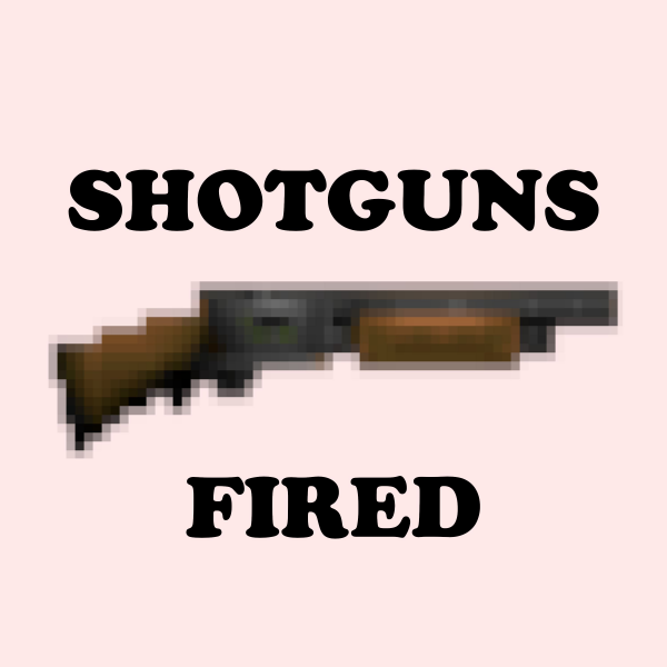 Shotguns Fired