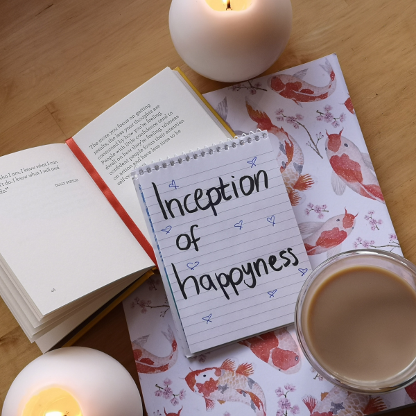 Zu Besuch im Café Jungspund