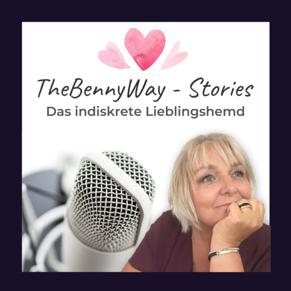 TheBennyWay - Stories