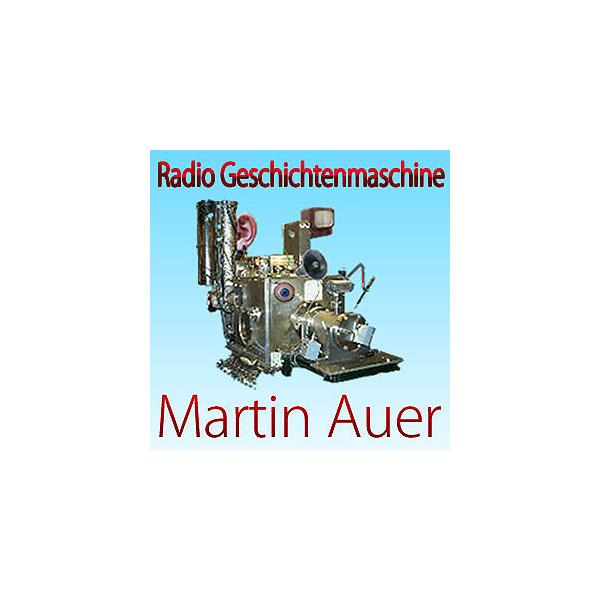 Radio Geschichtenmaschine » Podcast Feed