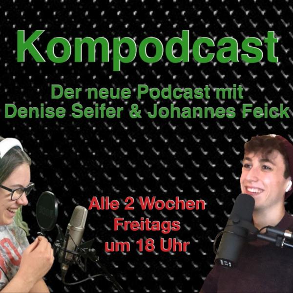 Kompodcast